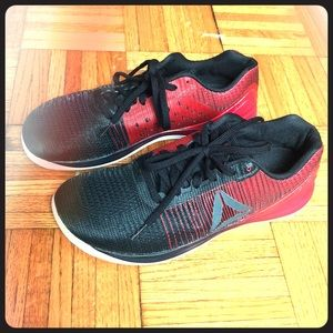 Men's CROSSFIT Nano 7.0 Cross Trainer, brand new.